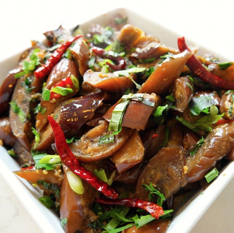 spicy_szechwan_eggplant_palak_patel_foodstand